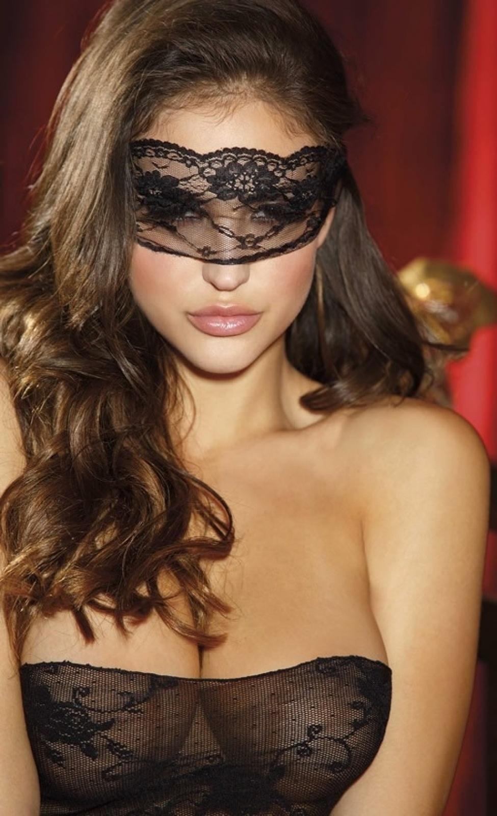 Эротические маски для глаз 15 фотография