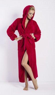 Diana DK халат махровый длинный_1