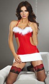 Santas Coming LC