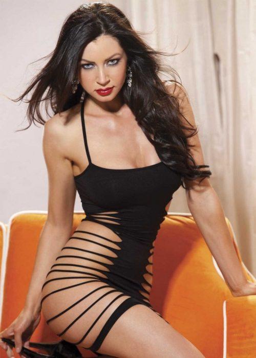 90264img.php  500x700 - Бесшовное непрозрачное платье