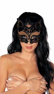 836 181x312 - Блестящая маска кошечки