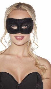 906 181x312 - Классическая маскарадная маска