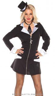 c M61241 181x312 - Игровой костюм гангстерши+колготы