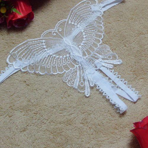 012 500x500 - Трусики с бабочкой и разрезом между ног