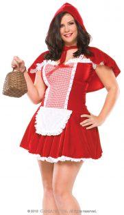 c M6111plus 181x312 - Аппетитная красная шапочка игровой костюм