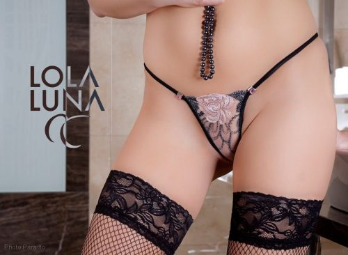 Lola Luna Ferme Vanina String  500x366 - Стринги Lola Luna Ferme Vanina String closed