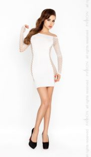 BS 025 Passion 181x312 - Эротическое платье с длинным рукавом Passion