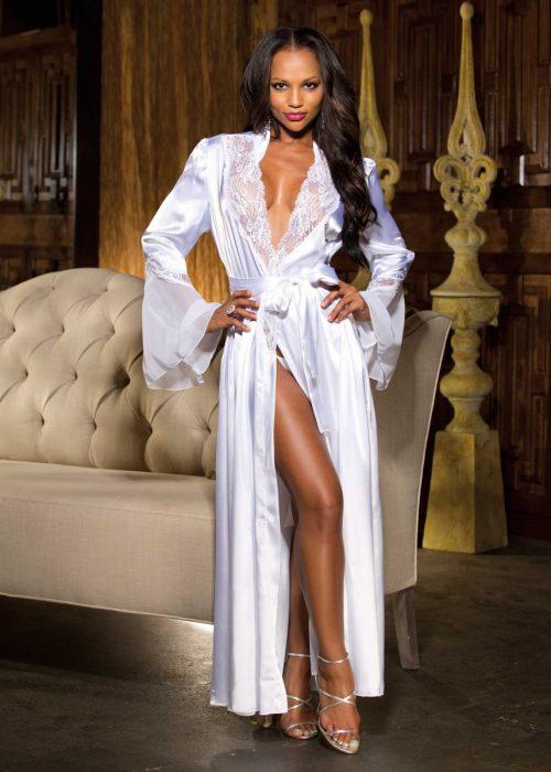 20559 500x700 - Элегантный и сексуальный домашний халат
