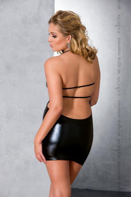 BELTIS DRESS back XL 500x750 - Шикарное платье BELTIS DRESS большого размера