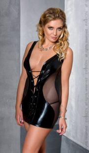 DONATA CHEMISE 181x312 - Брутальное платье со шнуровкой DONATA CHEMISE большого размера