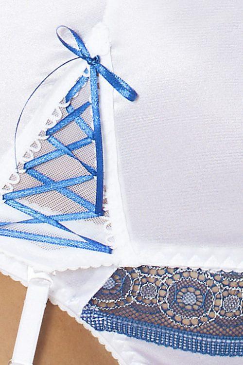 ELENI CORSET  500x750 - Корсет ELENI CORSET большого размера