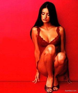 1fd08db43078ade89741d3594398cd6a 300x357 - Пенелопа Круз (Penelope Cruz) - испанская сексуальность.