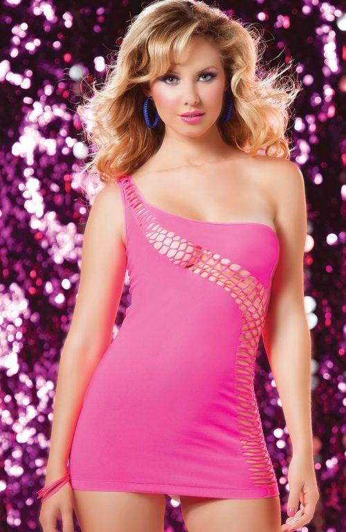 2709695P 500x769 - Асимметричное стрейчевое платье