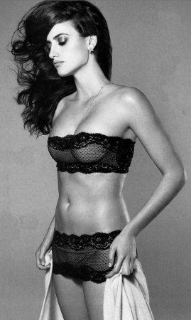 c005efb31d25e089b561f0dd4c7d86e6 269x450 - Пенелопа Круз (Penelope Cruz) - испанская сексуальность.