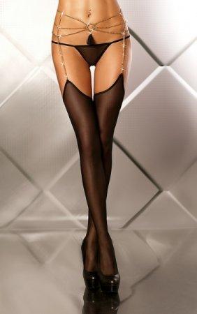 Glamourous set Lolita 282x450 - Чулки - мощное оружие женщин