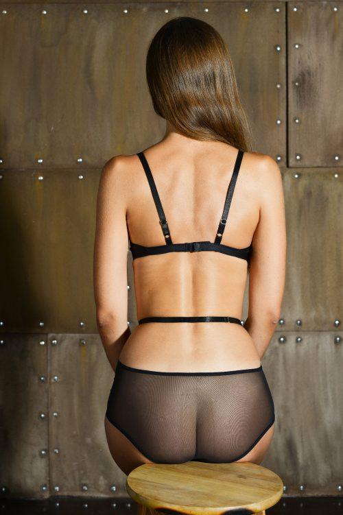 Eva trusy Lamore 500x751 - Трусики с высокой талией Eva L'amore