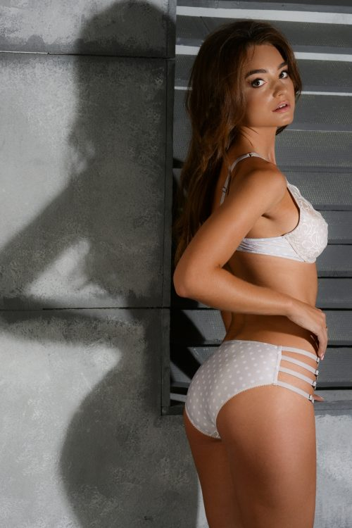 Julia trusy Lamore  500x750 - Трусики с завышенной талией Julia L'amore