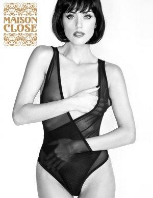 MC3 300x389 - Maison Close - сексуальное белье по-французки
