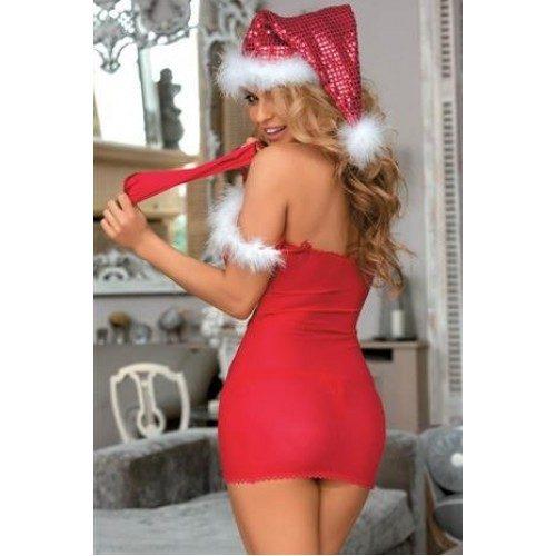 ROSALIE R 604  500x500 - Новогоднее платье ROSALIE  Excellent Beauty