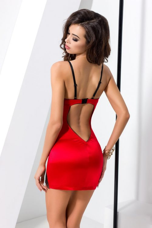 brida chemise  500x750 - Сорочка BRIDA CHEMISE Passion