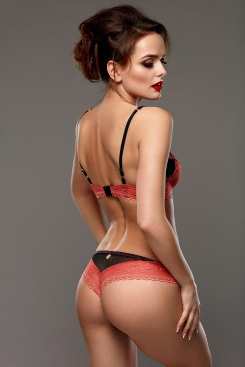 Milana Bra Lamore  500x750 - Лиф Milana Bra L'amore