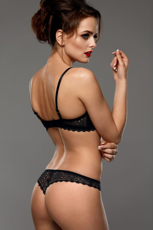 Sofia Bra Lamore  500x750 - Трусики Sofia L'amore