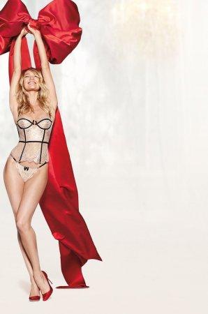 Candice Swanepoel 6 298x450 - Чувственная  Кэндис Свейнпол (Candice Swanepoel) в соблазнительном белье