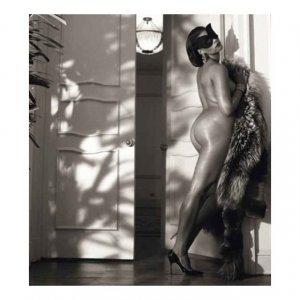 Marquita Pring13 300x300 - Модель plus-size Маркита Принг (Marquita Pring) в самых откровенных образах