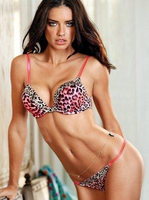 Adriana Lima 27 300x404 - Адриана Лима (Adriana Lima) в сексуальном белье