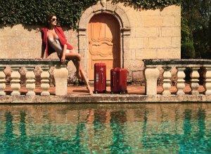 Alessandra Ambrosio 18 300x220 - Бразильская супермодель Алессандра Амбросио (Alessandra Ambrosio) в откровенном белье