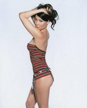 "Lucy Lui 14 300x374 - Люси Лью (Lucy Lui) - великолепная ""Доктор Ватсон""."