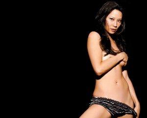 "Lucy Lui 19 300x240 - Люси Лью (Lucy Lui) - великолепная ""Доктор Ватсон""."