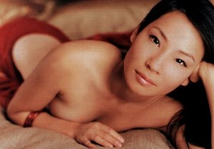 "Lucy Lui 7 300x209 - Люси Лью (Lucy Lui) - великолепная ""Доктор Ватсон""."