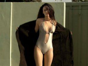 Megan Fox 24 300x225 - Самые горячие фото Меган Фокс (Megan Fox) в нижнем белье.