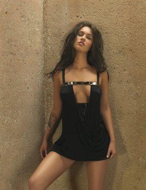 Megan Fox 4 300x390 - Самые горячие фото Меган Фокс (Megan Fox) в нижнем белье.