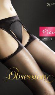 Amour 181x312 - Колготы с вырезами Amour Fiore большого размера