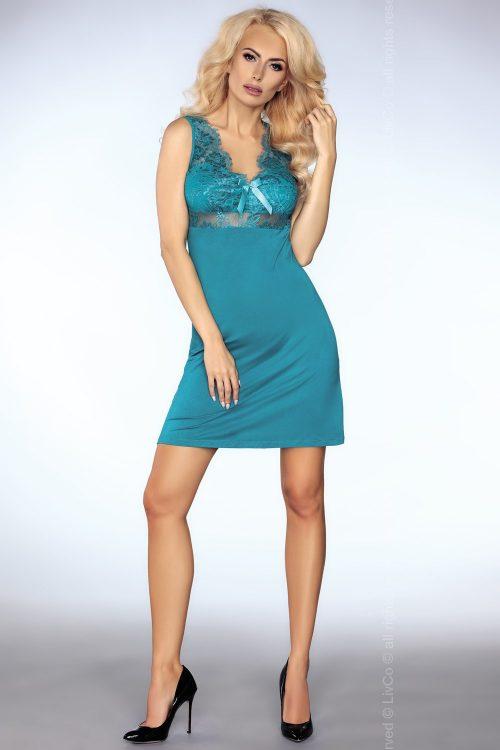 Veronica 1 500x750 - Женственная сорочка Veronica LC
