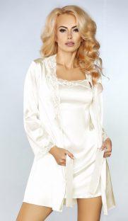 Jacqueline 1 181x312 - Сексуальный комплект с халатом  Jacqueline LC
