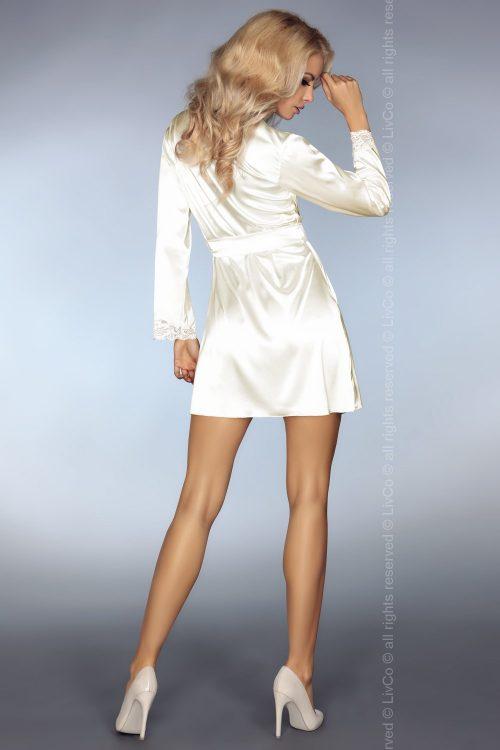 Jacqueline 12 500x750 - Сексуальный комплект с халатом  Jacqueline LC