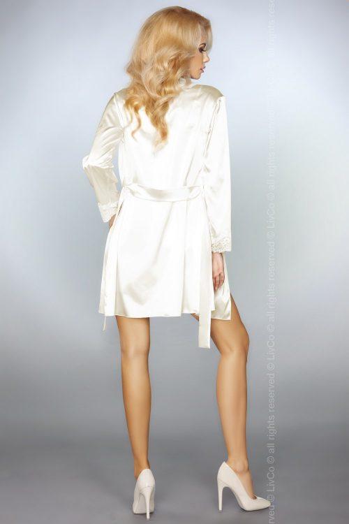 Jacqueline 2 500x750 - Сексуальный комплект с халатом  Jacqueline LC