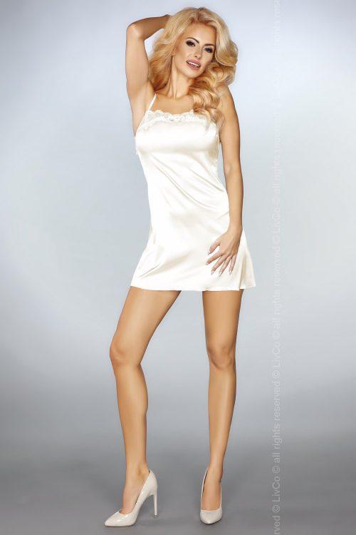 Jacqueline 4 500x750 - Сексуальный комплект с халатом  Jacqueline LC