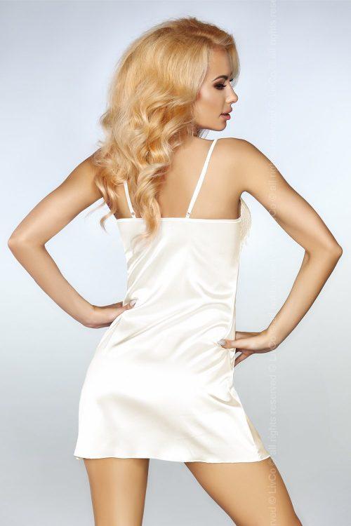 Jacqueline 7 500x750 - Сексуальный комплект с халатом  Jacqueline LC