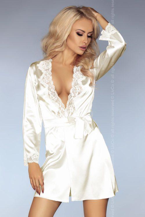 Jacqueline 9 500x750 - Сексуальный комплект с халатом  Jacqueline LC