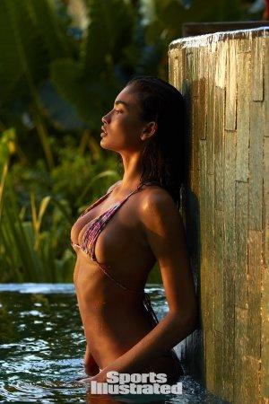 Kelly Gale21 300x450 - Индийский шарм шведской модели  - Келли Гейл (Kelly Gale)