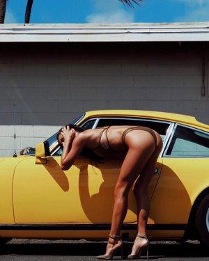 Katrina Brodsky 11 300x375 - Катрина Бродски - спортсменка, блогер и просто красотка в эротичном белье