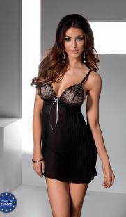 Alexandra Casmir 181x312 - Бебидолл с плиссированной юбкой Alexandra Casmir большого размера