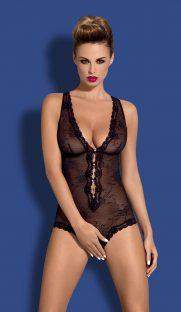 fiorenta teddy 1 181x312 - Боди с широкими бретелями и открытой спиной Obsessive FIORENTA BODY