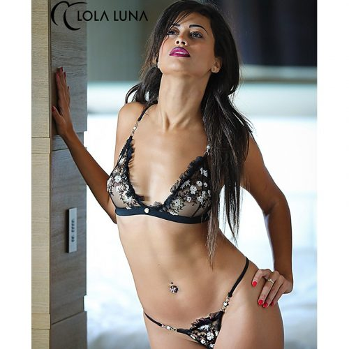froufrou closed  500x500 - Стринги с рюшами Froufrou closed Lola Luna