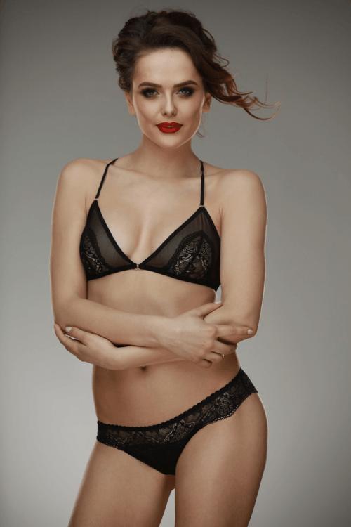 Anette bra LAMORE 500x750 - Бюстгальтер с мягкой чашкой  Anette bra L'AMORE