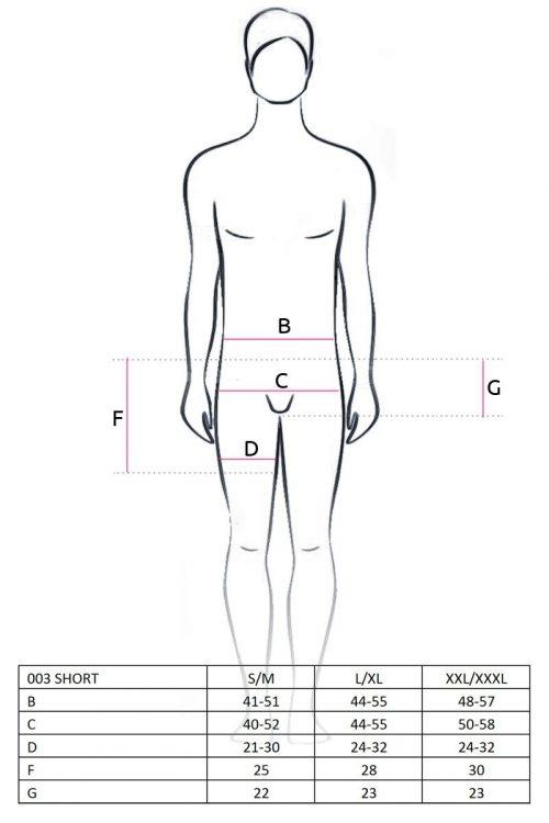 flirtoshop.com.ua 2018 05 12 10 02 39 190543 500x750 - Прозрачные шорты для мужчины 003 SHORT большого размера - Passion